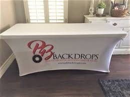 spandex table covers table covers