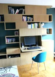 armoire bureau intégré armoire bureau intacgrac placard bureaucratic velove me