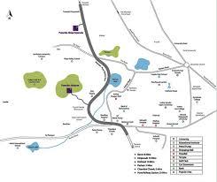 Pune India Map by Puranik Abitante In Bavdhan Pune Price Location Map Floor