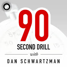 otto radio 90 second drill three big thanksgiving day in
