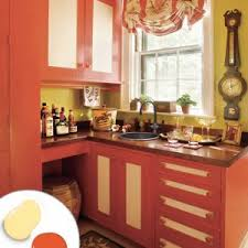 What Color To Paint Kitchen by Glamorous Best Kitchen Paint Colors With Dark Cabinets Photos Of