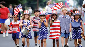 kids usa 2560x1440 celebrations independence day fourth of july 4 july