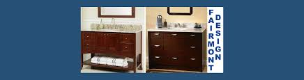 Fairmont Design Bathroom Vanity Cabinets For Residents Of Bathroom Fixtures Mississauga