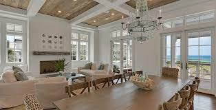 how to design the interior of your home how to add coastal style to your home coastal farmhouse