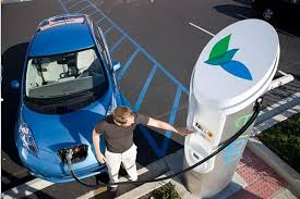 build your own ev charging station five ways to disguise an electric car charging station