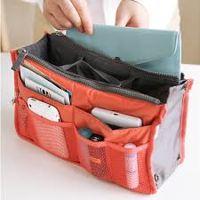 favorable saiclehome hom large capacity travel organizer storage