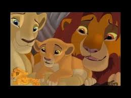 lion king zira kills kopa animated story