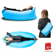 fast inflatable bed air sleep sofa lounge