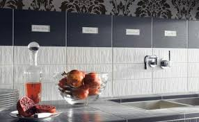 faience de cuisine moderne carrelage mural traditionnel ou dosseret de cuisine moderne mur