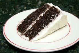 easy eastern european chocolate sauerkraut cake recipe