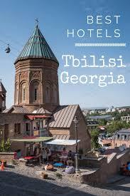 best hotels in tbilisi georgia