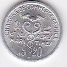 chambre de commerce alpes maritimes monnaie de nécessité 5c chambre de commerce de et des alpes