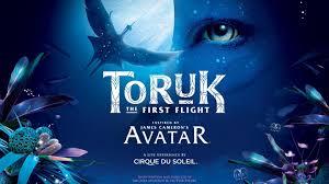Anchorage Zoo Lights by Cirque Du Soleil Toruk The First Flight Los Angeles Tickets