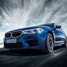 gmc jeep competitor the bmw m5