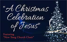 a christmas celebration of jesus wood village baptist ministries