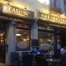 restaurant le bureau epinal au bureau brasseries 1 place edmond henry épinal vosges