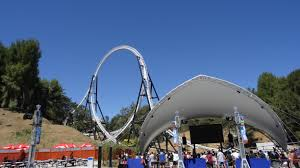 Six Flags Locations California The World U0027s Most Dangerous Roller Coasters Lost Waldo