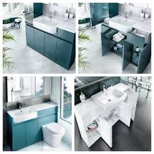 aqua cabinets d300 base unit with drawer uk bathrooms