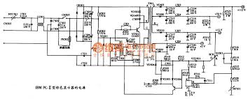 circuit diagram for power supply wiring diagram components