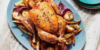 kitchn roast chicken how to cook a whole chicken the easy way epicurious com