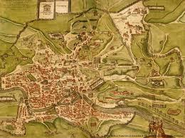 Roman Map Roman Map Collection
