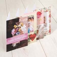 mother u0027s day cards personalised mothers day cards