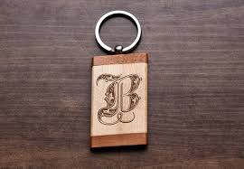 personalized wooden keychains customized key chains hyderabad engraved wooden key rings