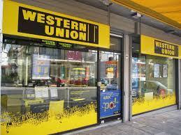 Western Union Service Clientèle Contact Téléphone Mail Bureau Western Union