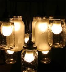 southern charm mason jar chandelier ikea hackers ikea hackers