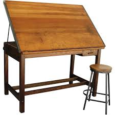 Hamilton Industries Drafting Table Furniture Drawing Table With Drawers Hamilton Drafting Table