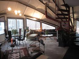 geodesic dome houses album on imgur given my time again i d be an architect the use of triangles in construction is beautiful to me it looks like you have an observatory