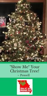 show me your tree powell tree