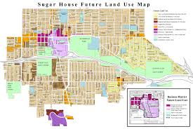 neighborhood plans sugar house master plan sugar house community council