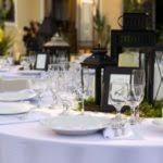 lantern centerpieces wedding wedding decor with lanterns wedding lantern centerpieces best 25