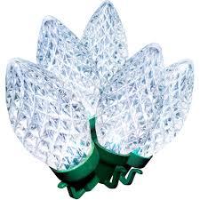100 led lights time led bright