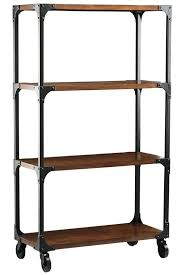 Building Wood Bookcases by Best 25 Metal Bookcase Ideas On Pinterest Industrial Bookshelf