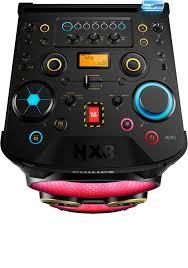 sistema de alto falantes ntx800x 78 philips