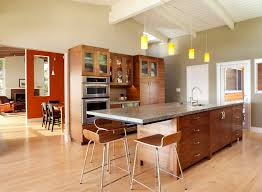 contemporary bar stools kitchen eclectic with breakfast bar stools