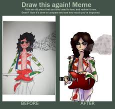Suit Meme - before and after meme jimmy page dragon suit by fire remorros on