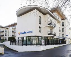 Comfort Hotel Paris La Fayette Hotels Near Eiffel Tower In Paris Fr Choice Hotels