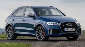 audi q3 best price uk audi rs q3 performance 2016 review by car magazine