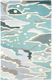 Adams And Company Decor Angela Adams Ocean Rug Home Goods Pinterest House And Spaces