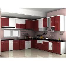 multi color kitchen ideas multi color modular kitchen cabinets designing services