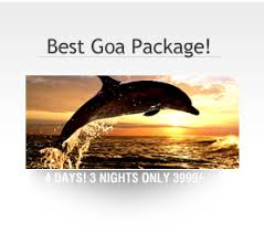 goa tourism packages cheapest tour packages holidays in goa