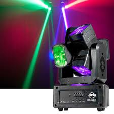american dj led lights adj xs 600 american dj xs 600 led moving head axis led light