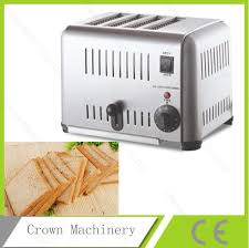 4 Slice Bread Toaster Compare Prices On Commercial Bread Toaster Online Shopping Buy