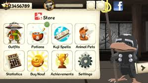 mini ninjas apk mod mini ninjas v2 0 1 apk unlimited coins cmd android