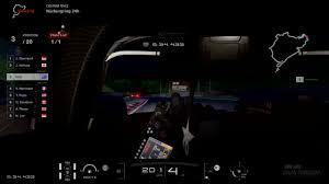 porsche 919 cockpit gt sport porsche 919 hybrid lmp1 nurburgring 24h cockpit cam