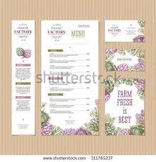 cover menu stock images royalty free images u0026 vectors shutterstock
