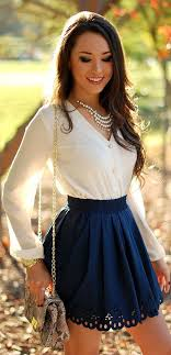 blouse tumbler skirt blouse pictures photos and images for